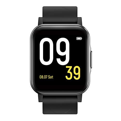 SoundPEATS Smart Watch Fitness Tracker with All Day Heart Rate...
